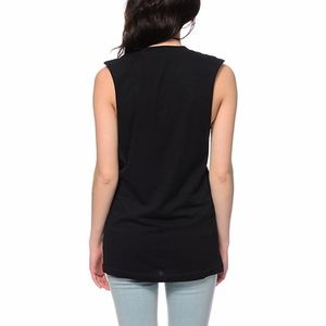 Tops - Civil Clothing Muscle Tank Top